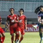Pelatih PSM Sanjung Penampilan Arema FC di Pekan Perdana Liga 1