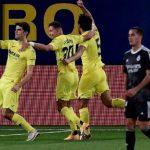 Hasil Liga Spanyol: Villarreal vs Real Madrid Berakhir Imbang 1-1