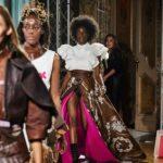 Tampil di Milan Fashion Week, Ini Makna Batik Durian Lubuklinggau
