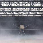 Terbang Perdana Akhir 2021, Drone Tempur Elang Hitam Lompatan Teknologi Indonesia