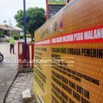 Pemerintah Perpanjang PPKM Mikro Hingga 31 Mei 2021