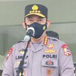 Kapolri: Tersangka Kasus UU ITE Minta Maaf Tak Perlu Ditahan