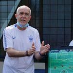 Dragan Djukanovic Bakal Perbaiki Masalah Konsentrasi Pemain PSIS