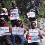 Kaum Muda Papua Nugini Deklarasi Dukung Kemerdekaan Papua Barat