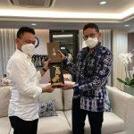 Bukber dengan Menteri Sandiaga Uno, Wali Kota Pontianak Beberkan Sejumlah Potensi Wisata