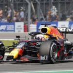 Red Bull Ungkap Kerugian Akibat Kecelakaan Max Verstappen di Silverstone