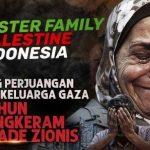ACT Luncurkan Program Sister Family Palestine – Indonesia