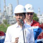 Ahok Tak Sejalan dengan Presiden Jokowi soal Penyerapan Minyak Mentah