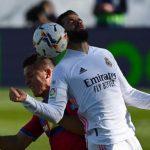 Liga Spanyol: Los Blancos Menang Dramatis Lewat Gol Menit Akhir