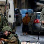 Tentara Israel Tembak Mati Bocah Palestina di Tepi Barat