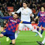 Prediksi Barcelona Vs Real Madrid, El Clasico 24 Oktober