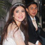 Usai Dilarikan ke Rumah Sakit, Felicya Angelista Bagikan USG Calon Bayi