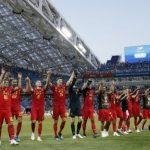 Prediksi Belgia Vs Wales di Kualifikasi Piala Dunia 2022 Malam Ini