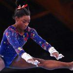 Simone Biles Anggap Perunggu Lebih Berarti daripada Emas