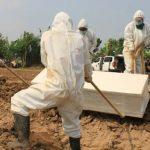 Tertinggi Selama Pandemi, 30.168 Jiwa Meninggal Akibat Covid-19 Bulan Ini