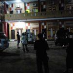 Mamuju Kembali Diguncang Gempa Minggu Malam, Warga Kocar-kacir ke Jalanan