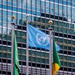 Duta Besar Myanmar Dipecat Junta Militer di PBB