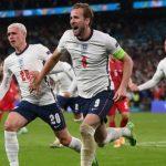 Final Euro 2020: Rekor Pertemuan Inggris vs Italia, Siapa Unggul?