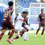 Imbang 2-2 dengan Borneo FC, PSM Segel Tiket 8 Besar Piala Menpora