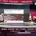 Panas! Ngabalin Ngegas ke Roy Suryo dan Said Didu Soal Mural Jokowi 404: Not Found