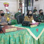 Monitoring Update COVID-19 Melalui Aplikasi Si Lacak, Dinkes Kalbar Minta Daerah Lain Contoh Pemkab Landak
