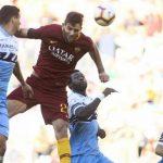 Liga Italia: Giallorossi Bungkam Elang Ibu Kota 2-0