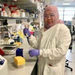 Membanggakan! Peneliti Indonesia Ini Dapat Penghargaan di Inggris