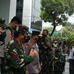Panglima dan Kapolri Bertemu Bahas Agenda Rapim TNI-Polri di Februari