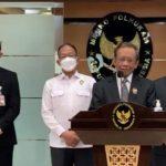 Soal Darurat Militer Saat Pandemi Covid-19, Mahfud: Maksudnya Militer Ikut Turun Tangan