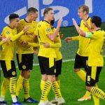 Hasil Liga Jerman: Haaland Dua Gol, Dortmund Bantai Schalke 4-0