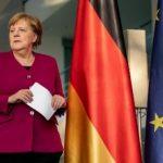 Kanselir Jerman Tidak Akan Wajibkan Program Vaksin Covid-19 ke Warganya
