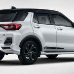 Toyota Raize GR Sport Jadi Favorit Masyarakat Indonesia