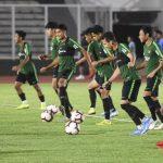 TC SEA Games, PSSI Berencana Kirim Timnas Indonesia U-23 ke Korsel dan UEA