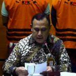 Peras Wali Kota Tanjungbalai, Penyidik KPK Stefanus Terima Rp1,3 Miliar