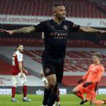 Dua Pemain Manchester City Positif COVID-19 Jelang Boxing Day