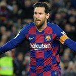 5 Hits Bola: Messi Dikabarkan Sepakati Kontrak Rp12 Triliun di Man City