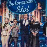 Daniel Mananta Nangis Usai Pamit Kedua Kali dari Panggung Indonesian Idol