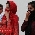 Cerita Perempuan Aktivis Inggris Berupaya Selamatkan Wanita Afganistan
