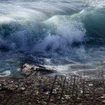 Tsunami di Indonesia Terjadi Setiap 1,3 Tahun Sekali