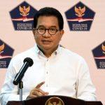 PPKM Mikro Tak Maksimal, Satgas Covid-19 Tegur Lima Provinsi Ini