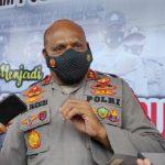Baku Tembak dengan KKB, Kepala BIN Daerah Papua Wafat di Kabupaten Puncak