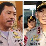 Duh, Dua Jenderal Ini Dicopot dari Jabatannya, Apakah Karena Rizieq?
