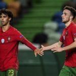 CR7 Absen, Diogo Jota Jadi Inspirator Kemenangan Telak Portugal atas Swedia