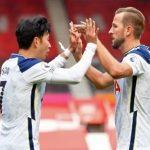 Tottenham Libas Southampton 5-2, Son Heung-Min Cetak Quat-trick