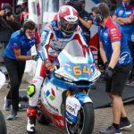 Presiden Pertamina Mandalika SAG Team Sebut Bo Bendsneyder Mampu Bersaing di Moto2