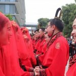 Hari Valentine, Pendaftaran Nikah di China Membludak