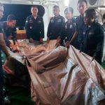 Regu Penyelam Temukan Potongan Pesawat Sriwijaya Air yang Jatuh