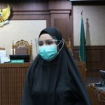 Pinangki Divonis 10 Tahun Penjara, Hakim: Tuntutan Jaksa Terlalu Rendah