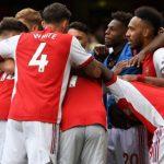 Klasemen Liga Inggris Pasca Arsenal Bungkam Tottenham, The Gunners Merangkak Naik