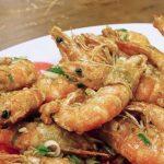 Resep Udang Saus Telur Asin, Rasanya Dijamin Mewah ala Resto Seafood